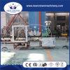 Máquina de rellenar del carbonato linear automático para la botella plástica y de cristal