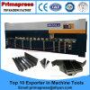 Roestvrij staal CNC V Scherpe Machine, de Machine die van V Groover, V Machine groeven