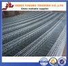 ISO-9001:2008 galvanisierte geschweißten Maschendraht-Preis (Fabrik-Verkäufe), Ineinander greifen-Zaun