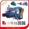 Jky55/50大きい生産ライン粘土の煉瓦機械