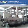OnderwaterPelletiseermachine van de Extruder van de Schroef van TPE TPU EVA de Tweeling