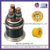 силовой кабель 6/10kv Cu/XLPE/Sta/PVC (или PE)
