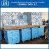 Caixa de armazenamento de gelo seco com isolamento alto