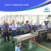 Máquina de granulación plástica para las escamas del animal doméstico