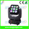 9X12W 4in1 LED Beam Disco Light Used Moving Head