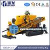 Piattaforma di produzione direzionale orizzontale HFDP-15
