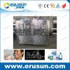 Máquina de engarrafamento automática dos frascos do animal de estimação da água mineral