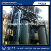 Gasador de gás de carvão ISO, Ce aprovado, Gerador de gás produtor