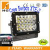 Jeep 4X4 TruckのためのRoad 8inch 100W Square LED Work Lightを離れたクリー語
