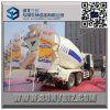 10 M3 Hino 700 de transporte del camión del mezclador