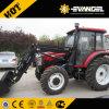 Kleine het Lopen van de Grootte Tractor Lutong LT604