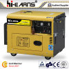 5kw Portable Diesel Engine Power Generator Set