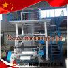 Machine de soufflement de film à grande vitesse de LDPE