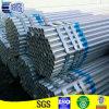 tubo de acero galvanizado redondo SCH40 de 40mm/48mm/60m m para la estructura
