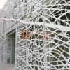 Comitato di alluminio perforato per la parete divisoria