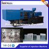 Máquina elétrica plástica da modelação por injeção do interruptor da condição nova
