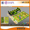 Il gioco molle attraente di Vasia scherza il campo da giuoco dell'interno (VS1-160421-248A-31A)