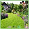 정원 Decoration 중국 Natural Looking를 위한 인공적인 Turf Grass