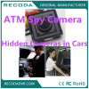 Analog 800tvl Hidden Car Reversing Camera Low Lux Mini ATM Camera