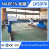CNC van het Type van brug de Scherpe Machine van Oxygas van het Staal