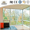 Fábrica 2017 de China UPVC barato Windowss fixo