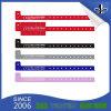 Umweltfreundlicher und Umweltschutz Belüftung-VinylWristband