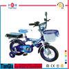 La nueva bicicleta de los niños del triciclo del bebé del diseño embroma la bici