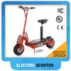 500W-1000W de geborstelde Elektrische Autoped van de Motor