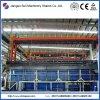 中国Suliの高品質自動フレームの電気泳動のコーティングのペイントライン