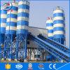 Bevestigde de Professionele Fabrikant van Jinsheng Concrete het Groeperen van de Mengeling Hzs35 Installatie