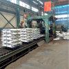 Lingote de alumínio puro A7 P1020 da manufatura com melhor preço