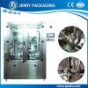 Het Automatische Glas van de Verkoop van de fabriek of de Plastic Capsuleermachine van het Vaatje van de Kruik van de Fles