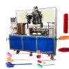 5 CNC van de as de Machine van de Borstel van de Hoge snelheid