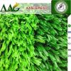 Precio de fábrica sintetizado estándar del césped del césped del fútbol de la hierba del balompié del PE del acoplamiento de Aag