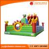 Parque inflable divertido gigante vendedor caliente para la promoción (T6-036)