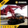 Роторное оборудование Sany Sr150c кучи учредительства машины буровой установки