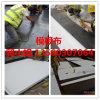 Trazador de líneas concreto del encofrado para la construcción de la ingeniería