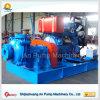 Constructeur résistant de pompe de boue de flottaison d'érosion