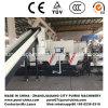 De Recyclerende Pelletiseermachine van de plastic Film voor Geweven Zak met PLC Simens het Scherm van de Aanraking