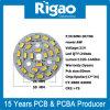 PWB rígido del aluminio para la iluminación del LED