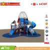 屋外の子供の大きい使用された商業運動場装置の販売HD15A-155A