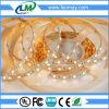 LV het Super facultatieve Flexibele LEIDENE van de helderheidsDC12V Kleur SMD5050 Licht van de Strook