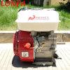 Cylindre simple Gx200 unique 4 temps 6.5HP Moteur essence à essence