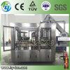 충분히 SGS 맥주를 위한 자동적인 유리병 탄산 음료 충전물 기계