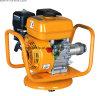 Engine d'essence 5.5HP avec le bâti et couplage pour Honda