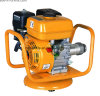 Motor de gasolina 5.5HP de Honda com frame e acoplamento