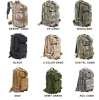 2017熱い販売の学校、ハイキングするラップトップ旅行のための耐久の方法袋