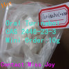 Oral Turinabol 4-Chlorodehydromethyltestosterone CAS 2446-23-3 Turinabol for Muscle and Strength Regain