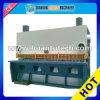 Macchina idraulica delle cesoie di CNC, macchina della tagliatrice di CNC, ghigliottina idraulica (QC11Y, QC12Y)