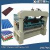 A telhadura ondulada automática lamina a formação da maquinaria
